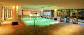 Hier können Sie gar nicht anders als zu relaxen; Bildhinweis: © Wohlfühlhotel in Oberaula; beauty24 GmbH