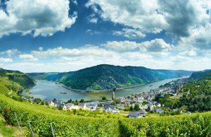 Wieder mit der Natur eins sein; Quelle: Wellness in Bad Salzig - beauty24 GmbH