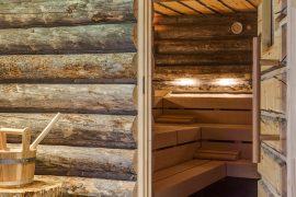 Der Tag der Sauna ist heute am 24. September. Bildhinweis: © Wellness in Meißen; beauty24 GmbH