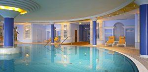 Schöne Wellness-Momente erfahren. Quelle: Wohlfühlhotel in Bad Gögging - beauty24 GmbH