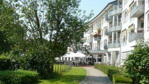 Wellness-Auszeit in Recklinghausen; Quelle: Wohlfühlhotel in Recklinghausen - beauty24 GmbH