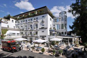 Lassen Sie sich nach Ihren Wünschen verwöhnen; Quelle: Wellness in Bad Neuenahr - beauty24 GmbH