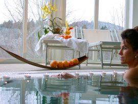 Finden Sie wieder zu sich selbst. Bildhinweis: © Resort & Wellness-Hotel in der Oberpfalz; beauty24 GmbH