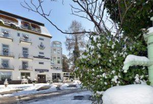 Im 4-Sterne Hotel werden Tradition und Wellness miteinander verbunden; Quelle: Wellness in Bad Neuenahr - beauty24 GmbH