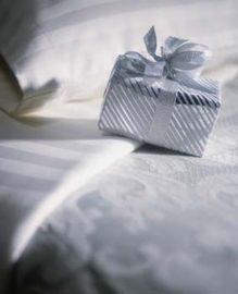 Weihnachten kommt schneller als sie denken. Bildhinweis: © beauty24 GmbH