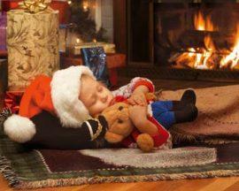 Wir wünschen frohe Weihnachten! Bildhinweis: © beauty24 GmbH