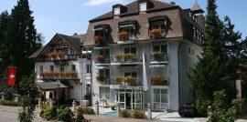 Willkommen in Badenweiler; Bildhinweis: © Wellness-Hotel Badenweiler; beauty24 GmbH