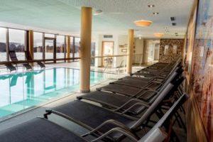 Die Füße hochlegen und entspannen; Wellness in Untergriesbach bei Passau, Bildhinweis: © Hotel & Spa in Weimar ;beauty24 GmbH