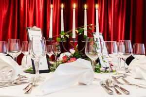 Ein köstliches Festtagsmenü erwartet Sie. Quelle: Wohlfühlhotel in Zwickau - beauty24 GmbH
