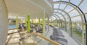 Hier lässt es sich entspannen; Bildhinweis: ©Wellness-Hotel in Bad Griesbach; beauty24 GmbH