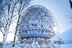 Ein modernes Hotel mit viel Charme; Quelle: Vital- und Wellnesshotel in Witerberg; beauty24 GmbH