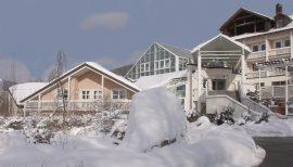 Entspannung stellt sich schon bei Anreise ein. Bildhinweis: © Resort & Wellness-Hotel in der Oberpfalz; beauty24 GmbH