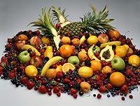 Obst ist nicht nur gesund, sondern auch wahre Schönmacher. Bildhinweis: © beauty24 GmbH