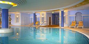 Erholsame Wellness-Stunden sind hier garantiert: Quelle: Wohlfühlhotel in Bad Gögging; beauty24 GmbH