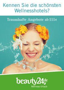 Der neue beauty24 Katalog ist da! Bildhinweis: © beauty24 GmbH