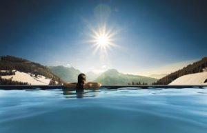 Hier entspannt sich Körper & Geist; Quelle: Wellnesshotel in Oberjoch; beauty24