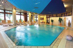 Hier lässt es sich entspannen; Quelle: Verwöhnhotel am Titisee / Schwarzwald; beauty24 GmbH