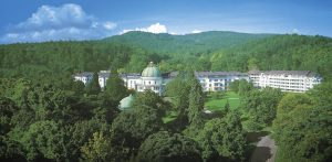 Im Märchenland relaxen; Quelle: Wohlfühlhotel in Bad Wildungen - beauty24 GmbH