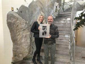 Der Wellness Award geht an das Hotel Raitelberg Resort. Wohlfühlhotel in Wüstenrot - beauty24 GmbH