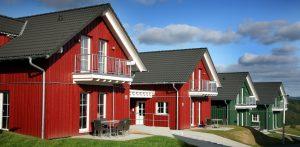 Willkommen im Wellness-Ferienpark! Quelle: Wellness am Nürburgring / Eifel beauty24 GmbH