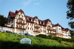 Willkommen im Wellnesshaus! Quelle: Wellnesshotel in Freudenstadt / Schwarzwald beauty24 GmbH