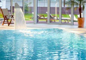 Genießen im SPA-Bereich! Quelle: Wellnesshotel in Freudenstadt / Schwarzwald beauty24 GmbH