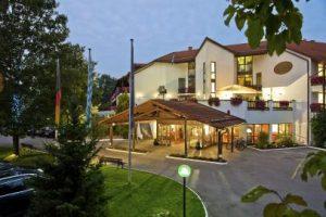 Ankommen und Genießen; Quelle: Wohlfühlhotel in Bad Aibling; beauty24 GmbH