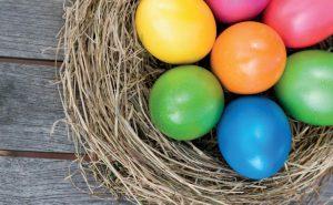 Ostern steht vor der Tür! Quelle: Wellness in Kiel - beauty24 GmbH