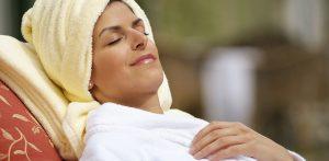 Genießen Sie die frühlingshafte Atmosphäre im Wellnesshotel. Quelle: Wellness in Kiel - beauty24 GmbH