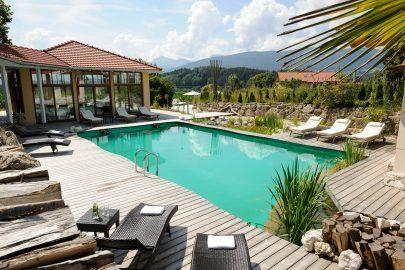 Genießen Sie die Sonne. Quelle: Spa Hotel im Berchtesgadener Land; beauty24 GmbH